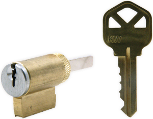 Kwikset replacement cylinders in our online store