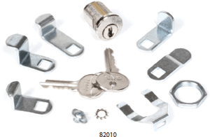 Interior mailbox locks for sale at Realty Rekey