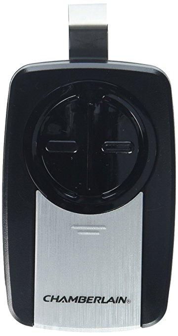Chamberlain Klik3u Ss Klik3u Clicker Universal 2 Button Garage Door