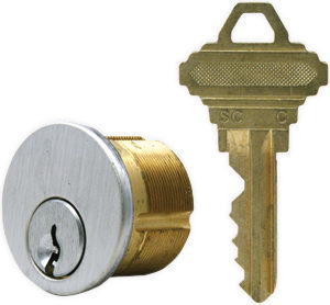 Locks and keys for sale at Realty Rekey